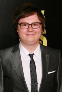 Clark Duke - proof that fat hipsters exist.