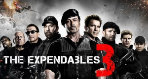 Dags and Jeff spent a good part of this episode analyzing the cast from the upcoming Expendables 3.  Who is your favorite?