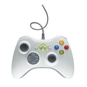 The wired game controller.  No one uses it, except for the kids in TV commercials that are about to receive a delicious after school snack from an approving mom.