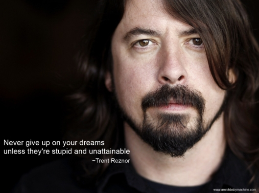 Dave Grohl Meme