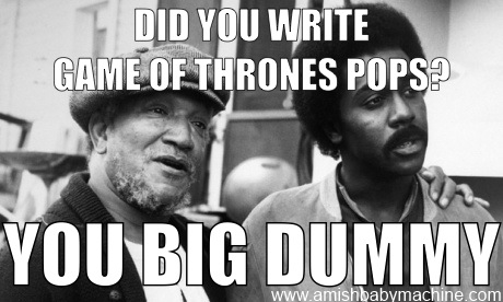 Sanford and son meme
