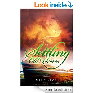 Settling Old Scores is a book from indie author Mike Sposs.  Check out the Amazon product page by clicking the image.