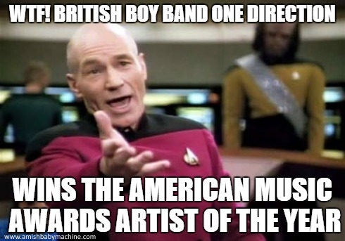 one direction meme