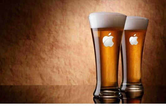 Apple Inc. craft beer