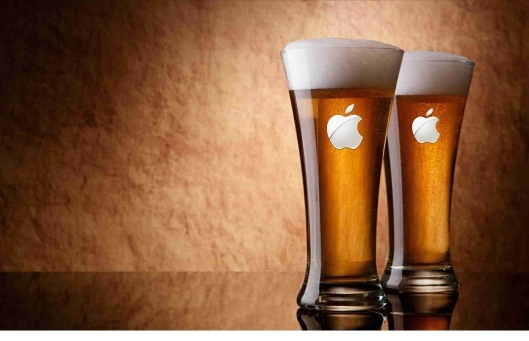 Apple Inc. craft beer