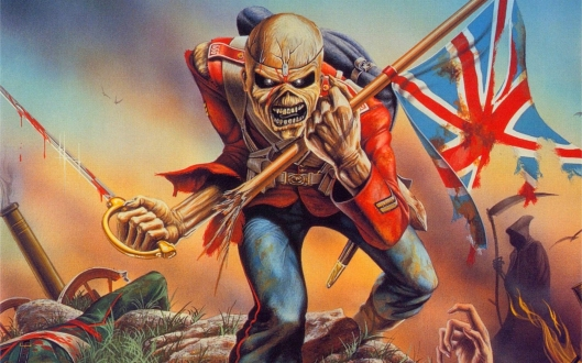 Iron Maiden - Copy