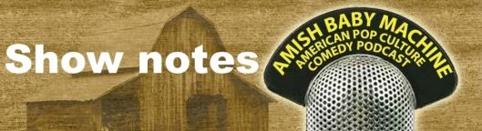 abm show notes